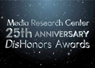 2012 Gala and DisHonors Awards