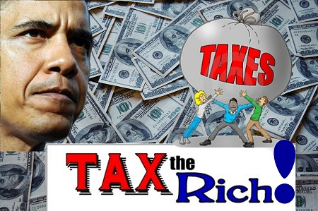 Mark Levin: The Wealth Tax