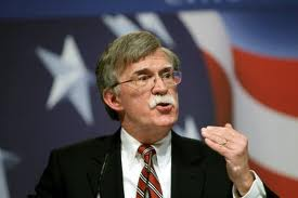 Mark Levin: Interview with John Bolton on the 'Palestinians' Declaring Statehood at the UN
