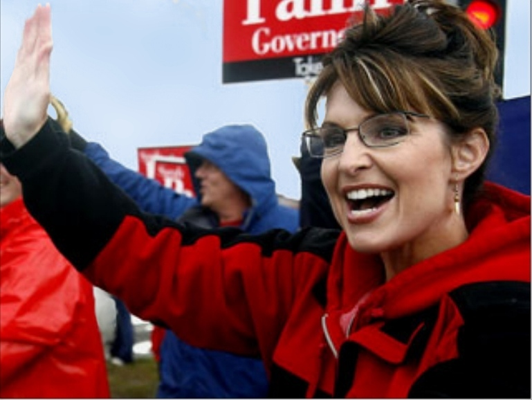 Mark Levin: Interview with Sarah Palin