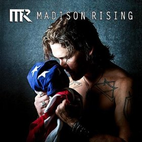 Hallowed Ground by Madison Rising