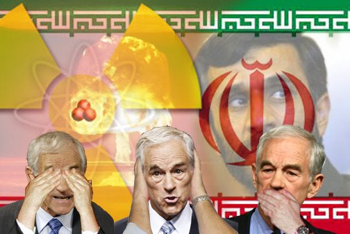 Mark Levin: Ron Paul&#039;s Appeasement of Iran and Islam