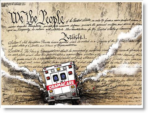 Mark Levin: The Constitution, Congress and the Courts
