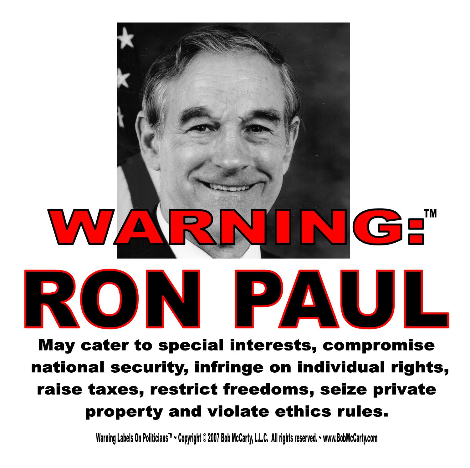 Mark Levin: Surprise! Ron Paul Blames US for Americans Held in Egypt