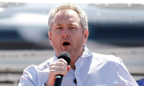 CPAC 2012: Full Speech by Andrew Breitbart