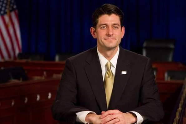 CPAC 2012: Full Speech by Congressman Paul Ryan
