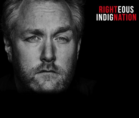 Andrew Breitbart at CPAC 2012: This is not your mother&#039;s Democrat party. Barack Obama is a radical. We should not be afraid to say that.