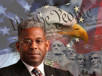 Allen West's Speech and Q&A at Eagle Forum