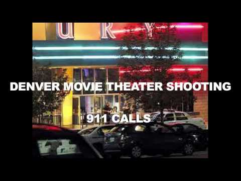 Mark Levin: Mark plays a compilation of the 911 calls after the Colorado theater shooting