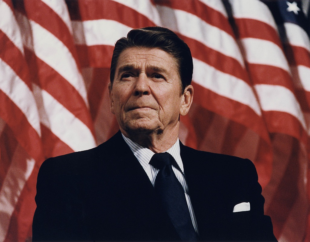 Mark Levin: What Mitt Romney Can Learn from Ronald Reagan