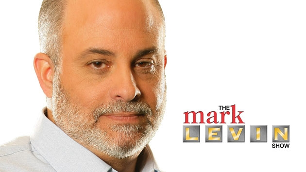 Mark Levin: Mark sets a liberal caller straight on liberty and big government