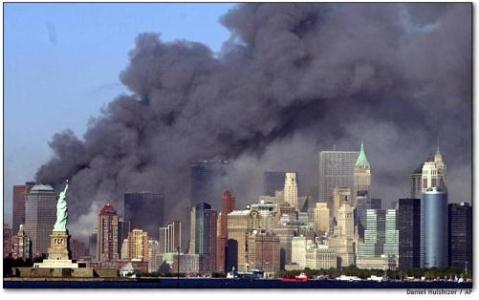Veteran Journalist Ken Timmerman recalls 9/11