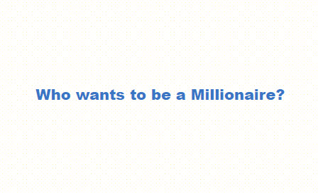 Who wants to be a millionaire: Is Herbalife a pyramid scheme?