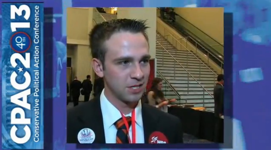 Pro-Life Unity interviews the youth at CPAC