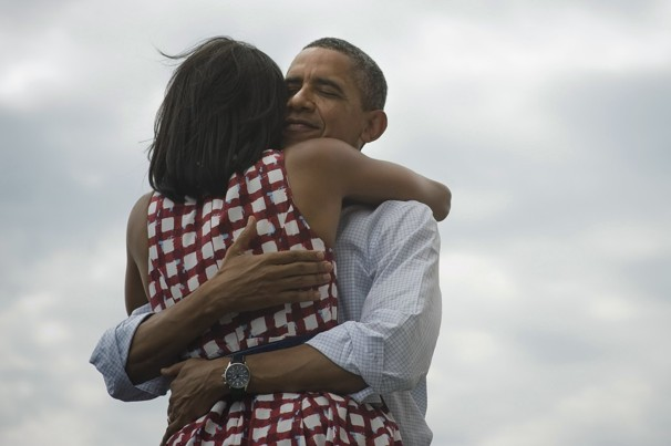 "WaPo Drools Over Obamas, Bashes ""Unequal"" Republican Marriages"