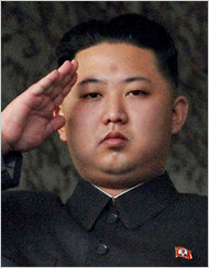 Egypt's Morsi, North Korea's Kim Jung Un Lead Early Voting For Person of the Year