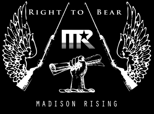 Madison Rising To Perform In Dallas, TX This Saturday to Promote Second Amendment Rights and Awareness
