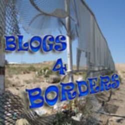 Blogs 4 Borders!'s picture