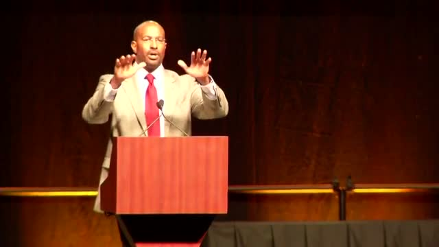 Full Van Jones Speech at Power Shift 2011