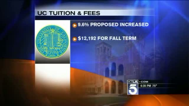 CSU hikes tuition, and boosts president's salary by $100,000