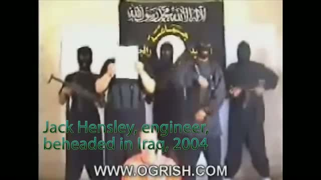 Meaning and history of the black flag of jihad