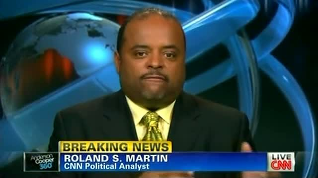 CNN's Roland Martin Attacks GOP Post-Debate on Education