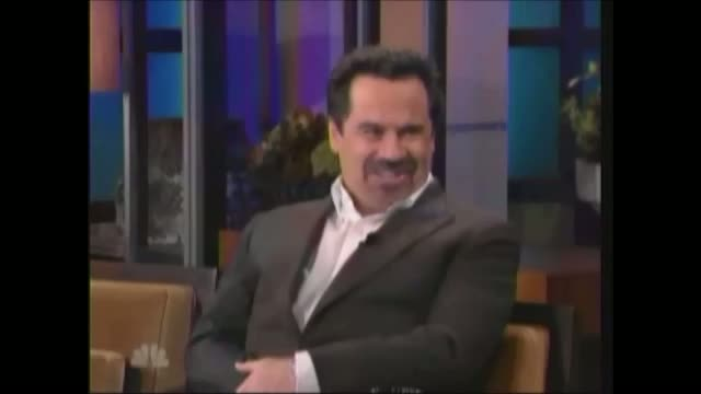 Dennis Miller Tells Jay Leno He and Obama 'Have Quite a Bromance' - It's 'J-Lobama'