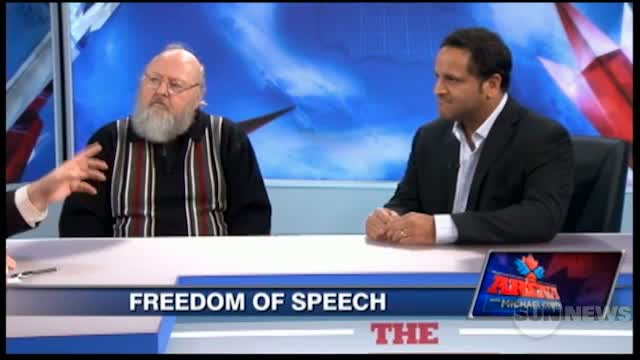 Michael Coren speaks with 2 people convicted of hate crimes Nov 21 2011