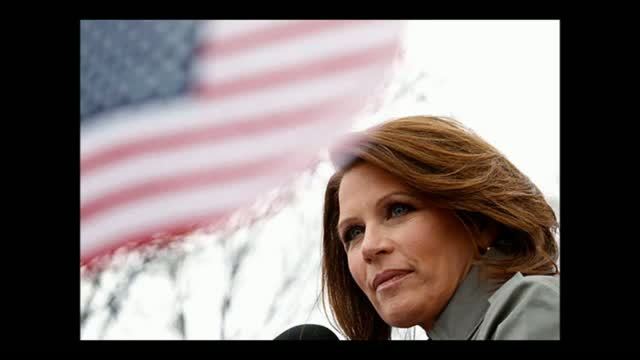 Bachmann Disappointed NBC's Fallon Apology Came from VP and Not President of Network