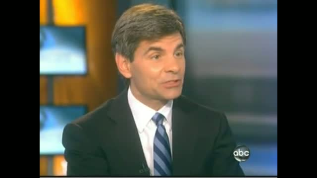 Irony Alert: Ex-Clinton Operative Stephanopoulos Attacks Cain's 'Honesty' and 'Judgment'