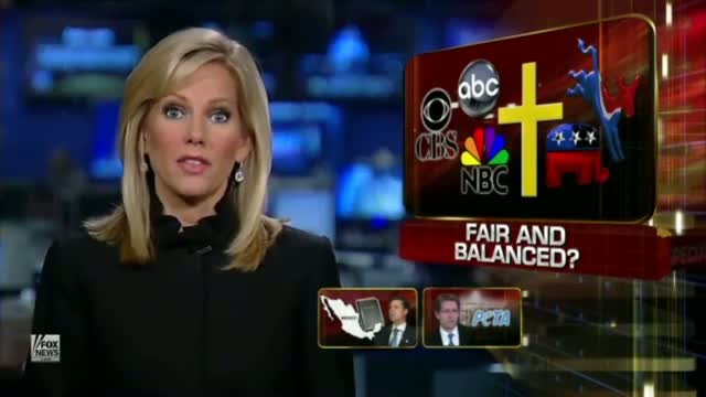 CMI's religion report featured on Fox News' Special Report