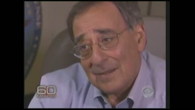 Panetta Hints at Possible Military Action in Iran Within a Year