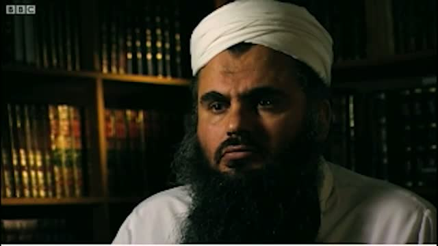 Abu Qatada to be released?