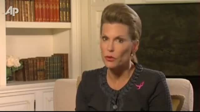 Komen CEO on Defunding of Planned Parenthood