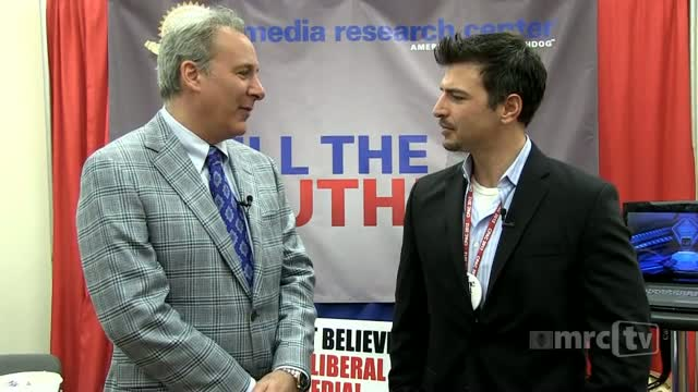 The CPAC Interviews: Peter Schiff