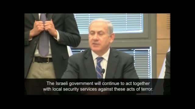 Netanyahu: Iran behind twin embassy bombings India, Georgia