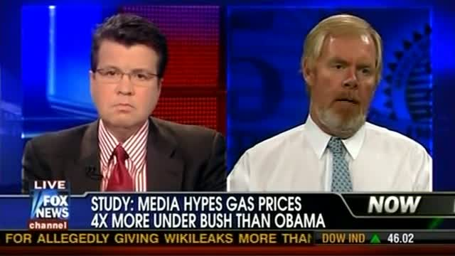 MRC's Bozell on Gas: Prices Will Continue to 'Escalate,' Media Will 'Downplay'