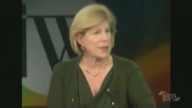 Nina Totenberg: Reverend Wright Is Irrelevant Because Obama Killed Bin Laden