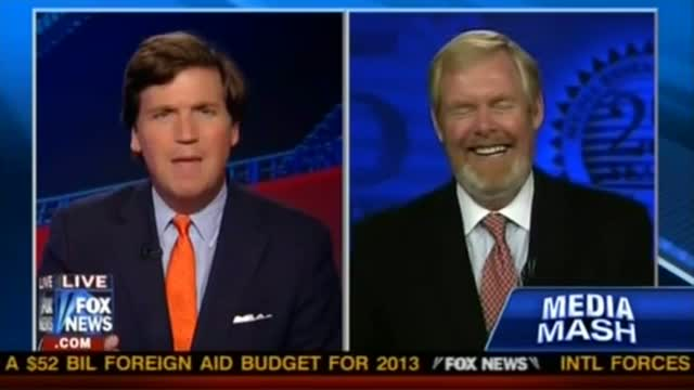 Bozell, Carlson Note Media&#039;s Silence on Obama Supporter&#039;s Bribe to Hush Rev. Wright 