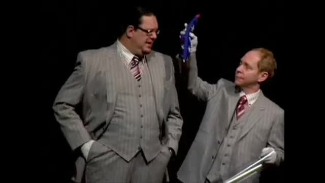 Penn &amp; Teller on Patriotism
