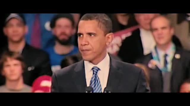 Trailer: The Obama Effect