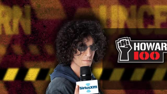 Howard Stern and Obama Supporters: 2012 Version