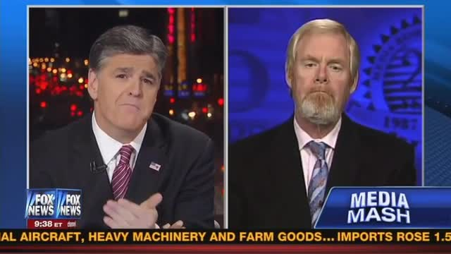 Bozell and Hannity Discuss Chris Matthews' Insensitive 'Sandy' Remarks