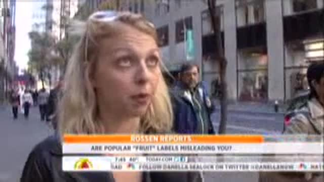Today Show - Rossen Reports