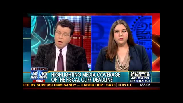 "BMI's Julia Seymour on ""Your World"" with Neil Cavuto"