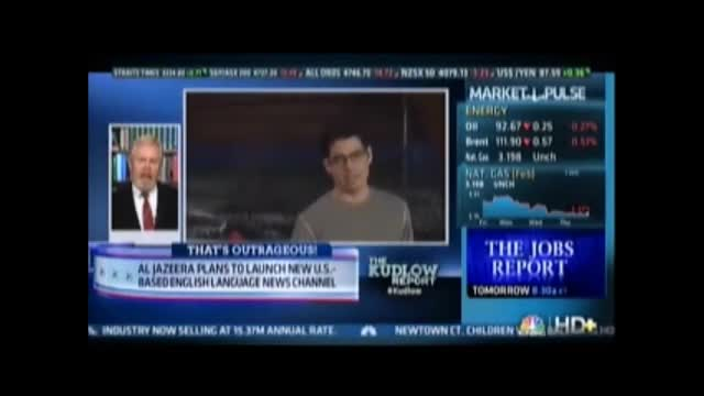 Brent Bozell on The Kudlow Report