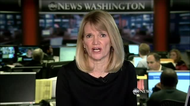 Martha Raddatz Dares the Right to &#039;Look&#039; Chuck Hagel &#039;in the Eye&#039; and Say &#039;You&#039;re Not Tough&#039; 
