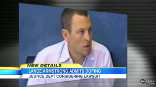 Lance Armstrong to Finally Fess Up on Oprah Show