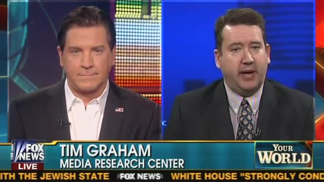 NB's Graham Slams Steve Kroft's Embarrassing Softball Chat with President Obama & Sec. Clinton