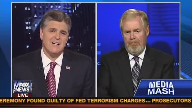 Bozell: Hannity&#039;s Media Mash 01/31/13